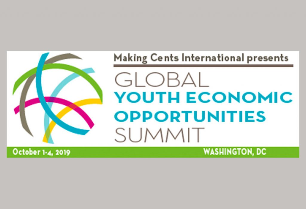 global youth economic opportunities summit