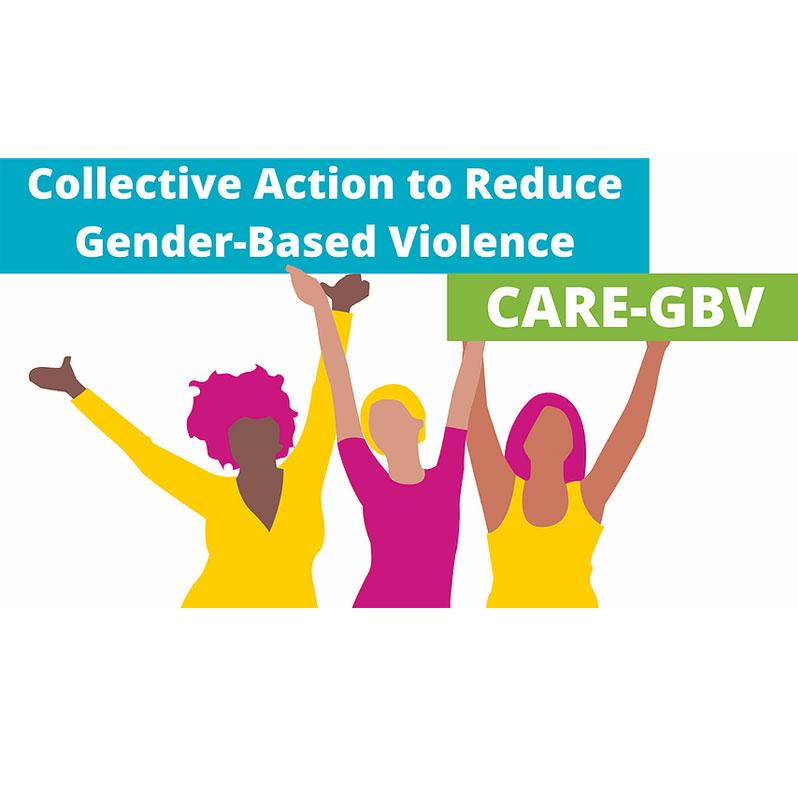 collective action to reduce gender-based violence gbv