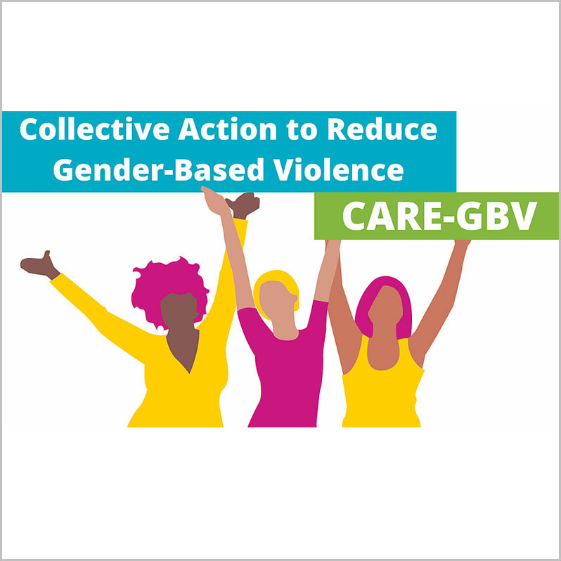 collective action to reduce gender-based violence gbv
