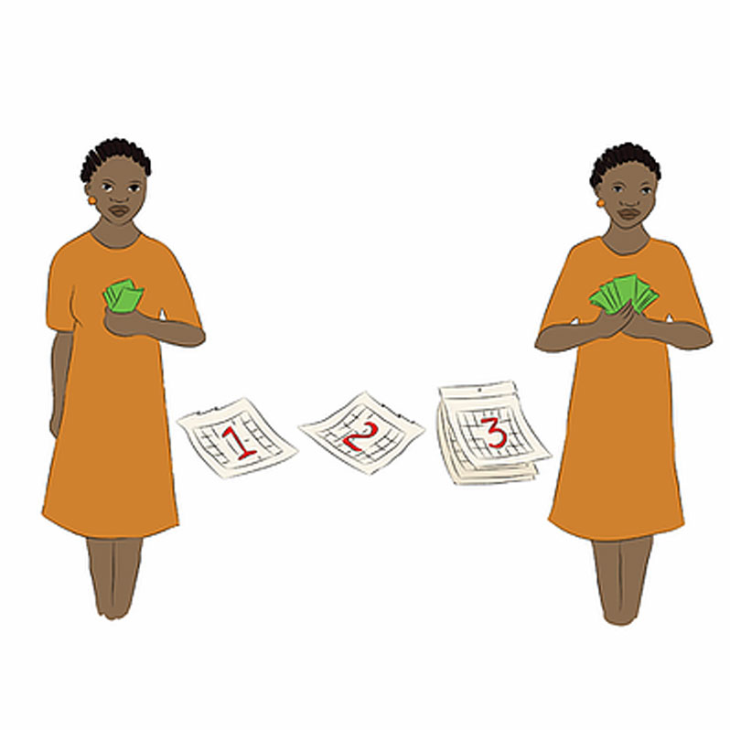 Financial Literacy Activity Guide for Adolescent Girls