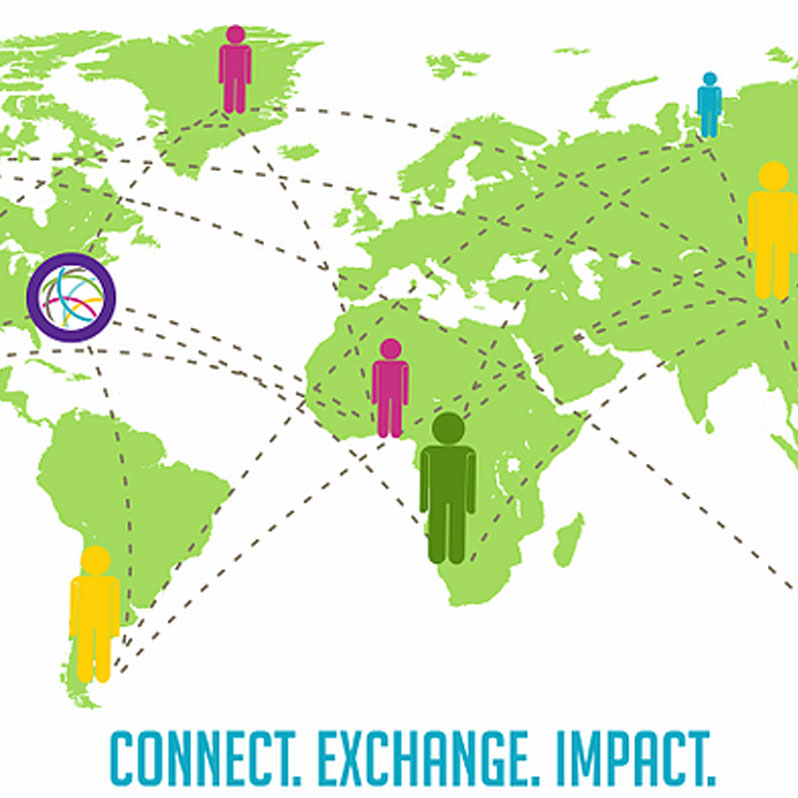 Connect Exchange. Impact.