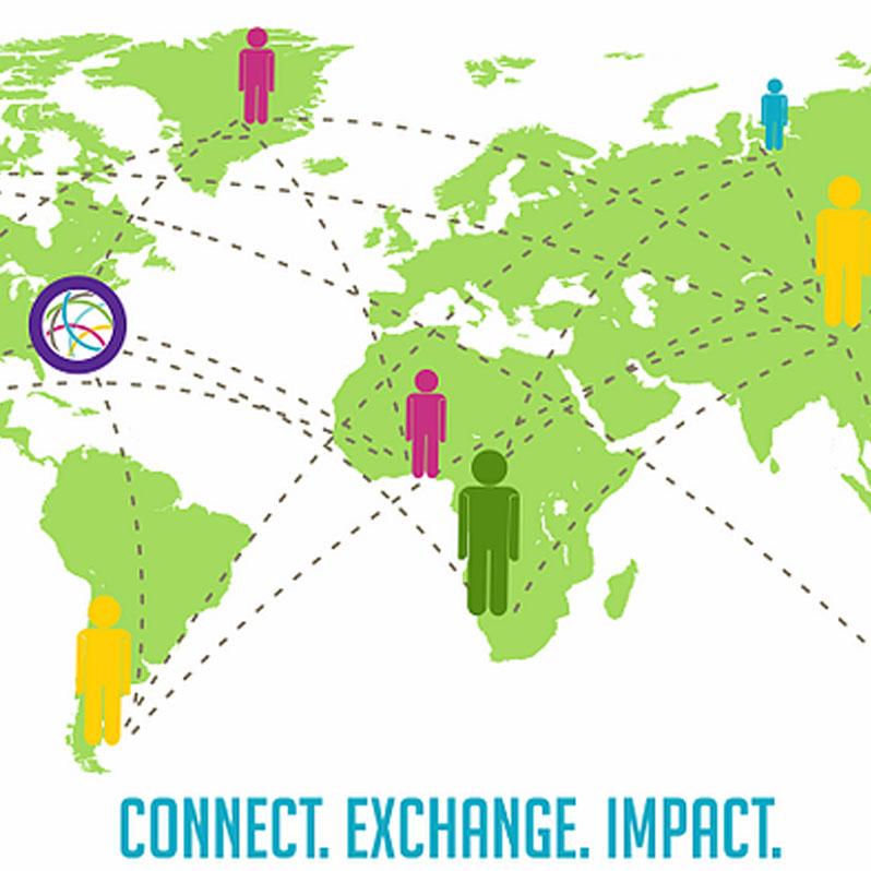 Connect Exchange. Impact.