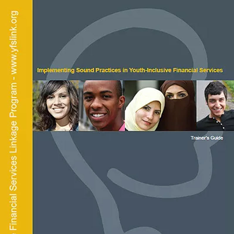 Youth Financial Services Link (YFS-Link) Program Guide