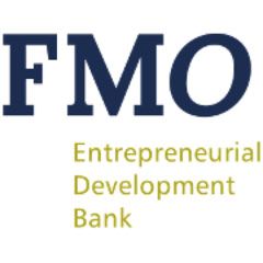 FMO Entrepreneurial Development Bank