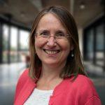 A photo of Maria Brindlmayer