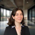 A photo of Elyse Echegaray